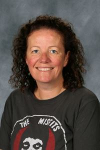 Becky Freeman, School Manager